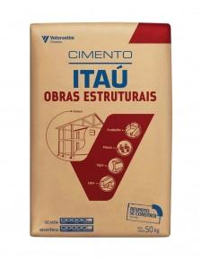 CIMENTO OBRAS ESTRUTURAIS...