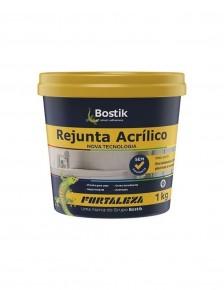 REJUNTE ACRILICO 1KG PRETO...