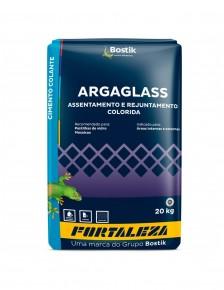 ARGAMASSA ARGAGLASS PRETA...