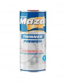 THINNER SM800 900ML MAZA