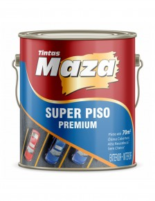SUPER PISO PREMIUM CINZA 18...