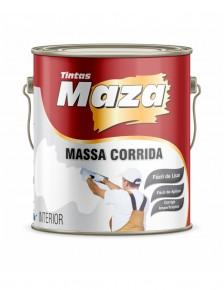 MASSA CORRIDA PVA 25KG MAZA