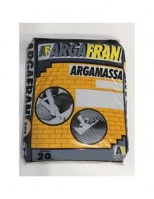ARGAMASSA AC-I CINZA ARGAFRAN