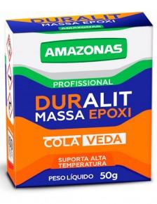 DURALIT MASSA EPOXI 50G...