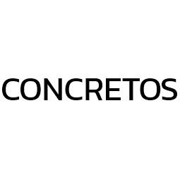 CONCRETOS