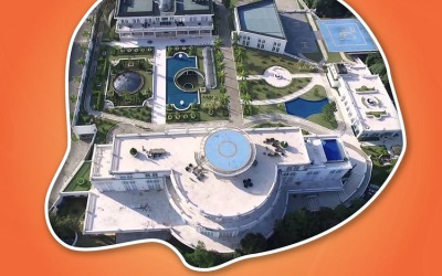 Qual é maior casa do Brasil?